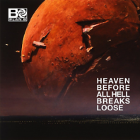 Plan B - Heaven Before All Hell Breaks (Vinyl)