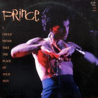Prince - I Could Never take The Place Vinyl