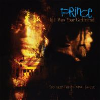 Prince - If I Was Your Girlfriend Vinyl