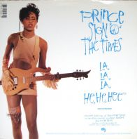 Prince - Sign 'O' The Times Vinyl