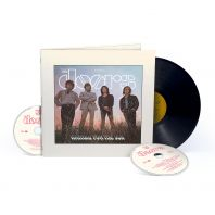 The Doors - Waiting For The Sun (50th Anniversary Deluxe Edition) (Vinyl)