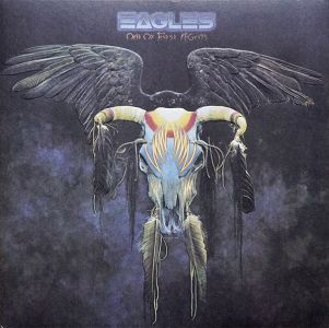 The Eagles - One Of These Nights Vinyl
