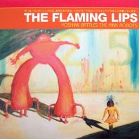 The Flaming lips - Yoshimi Battles The Pink Robot Vinyl