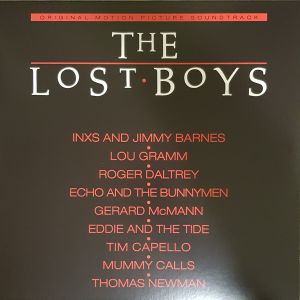 The Lost Boys - The Lost Boys Original Motion Pictures Vinyl