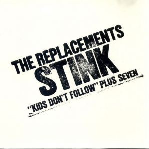 The Replacements - Stink (Vinyl)
