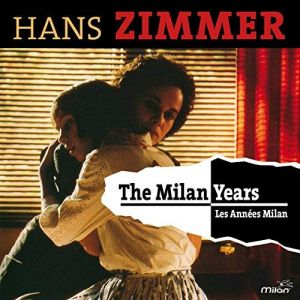 Hans Zimmer - The Milan Year Vinyl