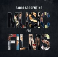 Paolo Sorrentin - Music for Film Vinyl