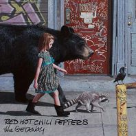 Red hot chili peppers - Red Hot Chili P/The Getaway