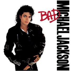 Michael Jackson - Bad (Remastered) (Vinyl)