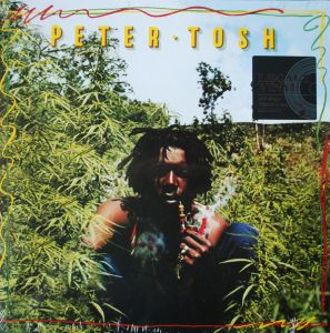 Peter Tosh - Legalize It [VINYL]