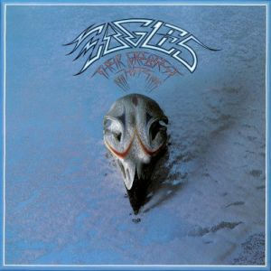 The Eagles - Their Greatest Hits 1971-1975 Vinyl