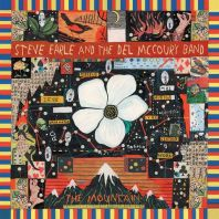 Steve Earle - Mountain [VINYL]