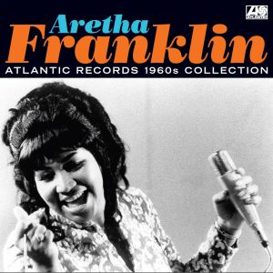 Aretha Franklin - Atlantic Records 1960s Collection (Vinyl box)
