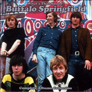 Buffalo Springfield - What's That Sound? Complete Albums Collection (Remastered)
