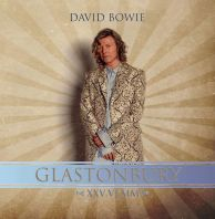 David Bowie - Glastonbury 2000 (Vinyl)