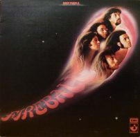 Deep Purple - Fireball (Purple Vinyl)