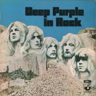 Deep Purple - In Rock (Purple Vinyl)