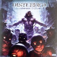Disturbed - The Lost Children [VINYL]