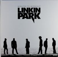 Linkin Park - Minutes To Midnight [VINYL]