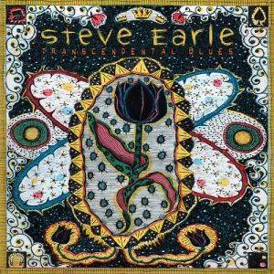 Steve Earle - Transcendental Blues [VINYL]