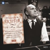 Sviatoslav Richter - Sviatoslav Richter: The Master Pianist