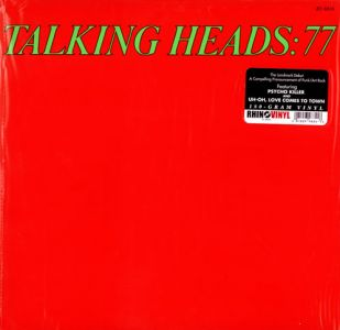 Talking Heads - 77 (Vinyl)