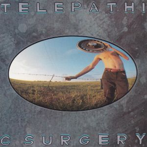 The Flaming Lips - Telepathic Surgery [VINYL]