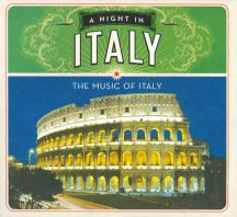 Various Artists - A Night In Italy