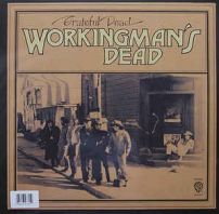 Grateful dead - WORKINGMAN'S DEAD (Vinyl)
