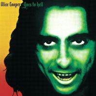 Alice Cooper - Alice Cooper Goes To Hell [VINYL]