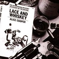 Alice Cooper - Lace And Whiskey [VINYL]