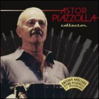 Astor Piazzolla - Collector