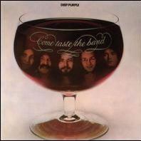Deep Purple - Come Taste The Band [VINYL]