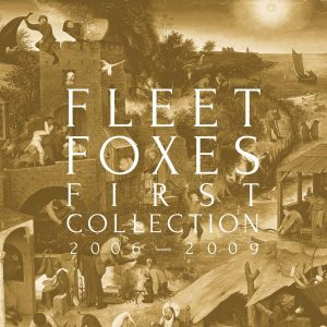 Fleet Foxes - Fleet Foxes (Vinyl)