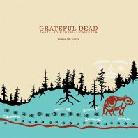 Grateful dead - Portland Memorial Coliseum, Portland, OR, 5/19/74 [VINYL]