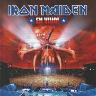 Iron Maiden - En Vivo! [Explicit]