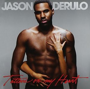Jason Derulo - Tattoos (Deluxe Edition)