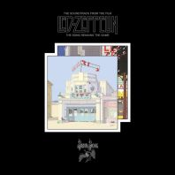 Led Zeppelin - Song Remains The Same (Blu-Ray Audio)
