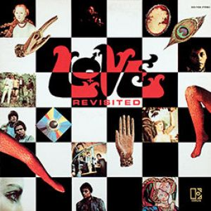 Love - Revisited [VINYL]