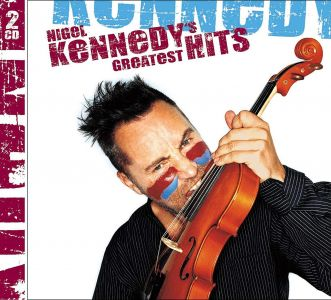 Nigel Kennedy - Nigel Kennedy's Greatest Hits