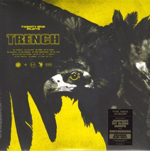 Twenty one pilots - Trench [VINYL]