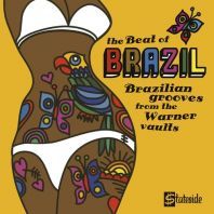Various Artists - The Beat Of Brazil