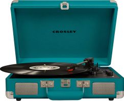 Crosley - Crosley Cruiser-Teal