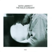 Keith Jarrett - The Koln Concert [180g VINYL]