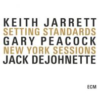 Keith Jarrett Trio - Setting Standards