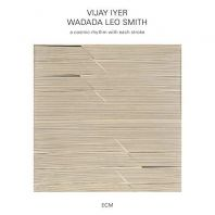 Vijay Iyer / Wadada Leo Smith - a cosmic rhythm