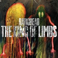 Radiohead - The King Of Limbs (Vinyl)