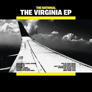 The National - The Virginia Ep [VINYL]