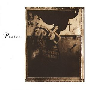 The Pixies - Surfer Rosa (Remastered)(Vinyl)