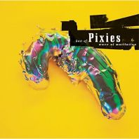 The Pixies - Wave Of Mutilation: Best Of Pixies (Vinyl)